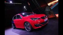 Salone di Francoforte: Peugeot 308 GTi, cattiva o cattivissima... [VIDEO]