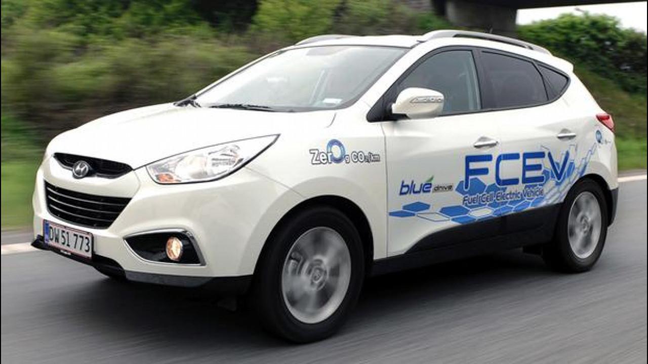 [Copertina] - Hyundai ix35 FCEV