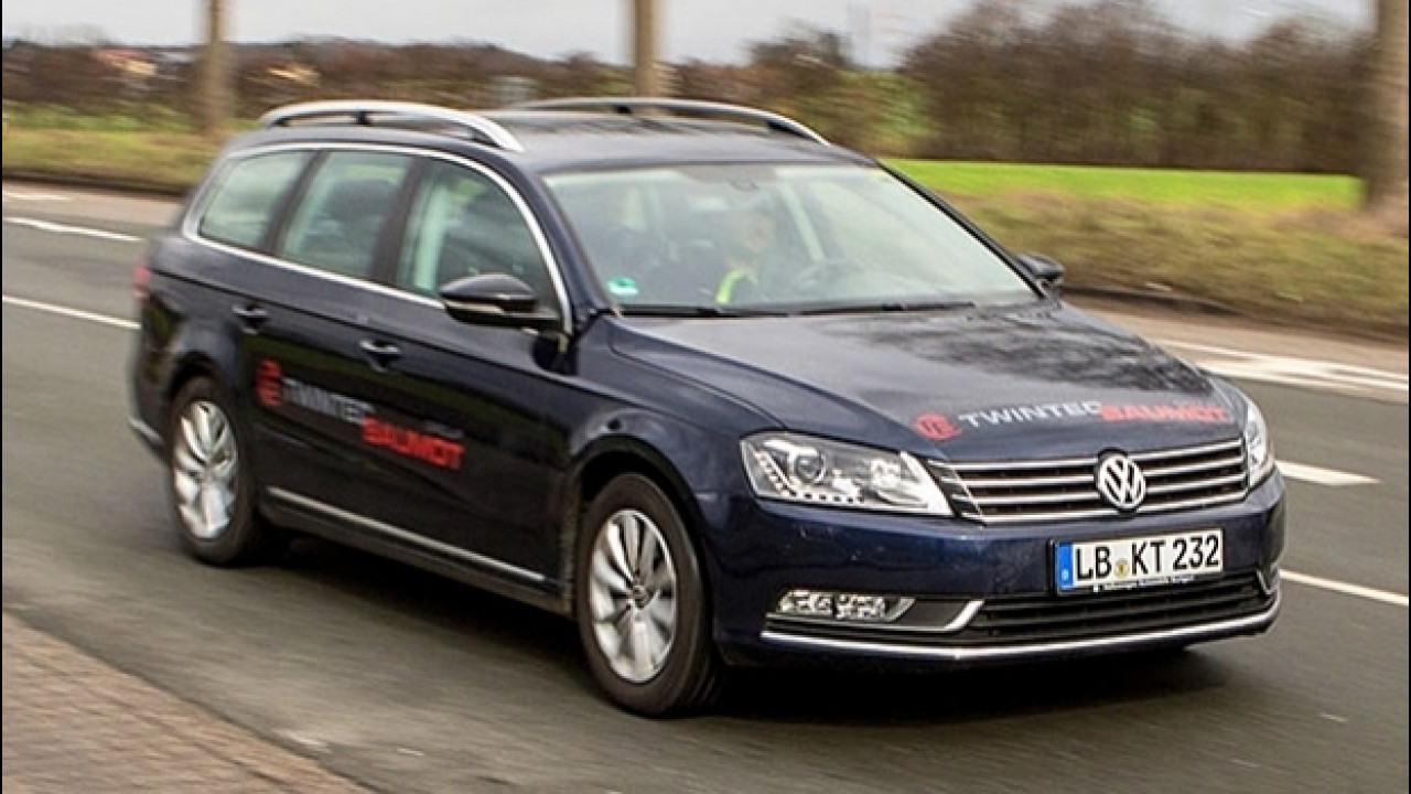 [Copertina] - Auto diesel, in Germania c'è il kit retrofit da Euro 5 a Euro 6