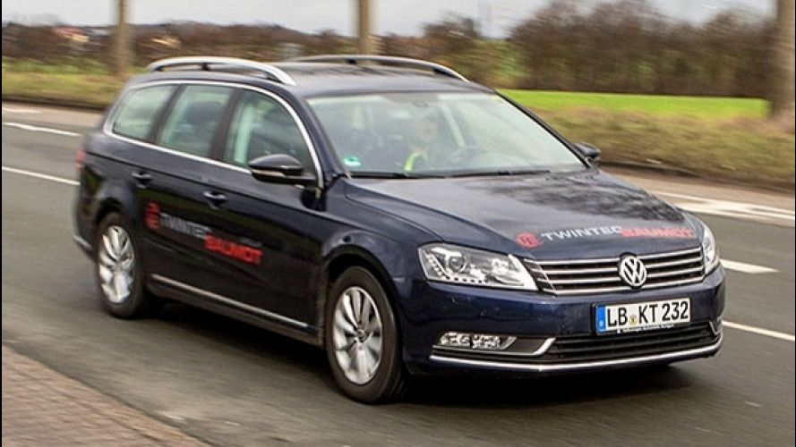 Auto diesel, in Germania c'è il kit retrofit da Euro 5 a Euro 6