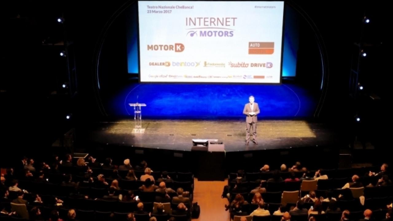 [Copertina] - Internet Motors, MotorK annuncia una crescita da 10 mln di dollari