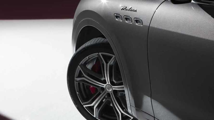 2022 Maserati Ghibli, Levante and Quattroporte