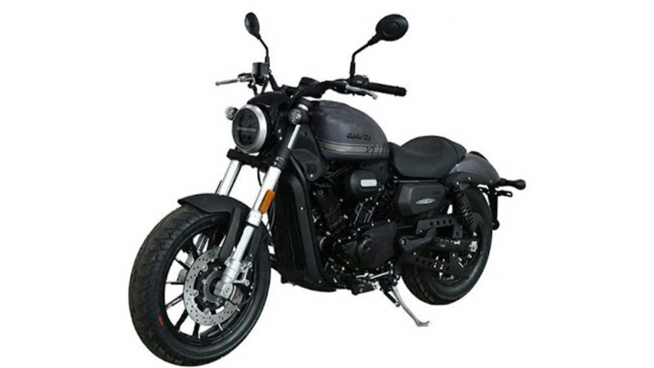 Harley-Davidson Sportster 300 Could Soon Become A Reality
