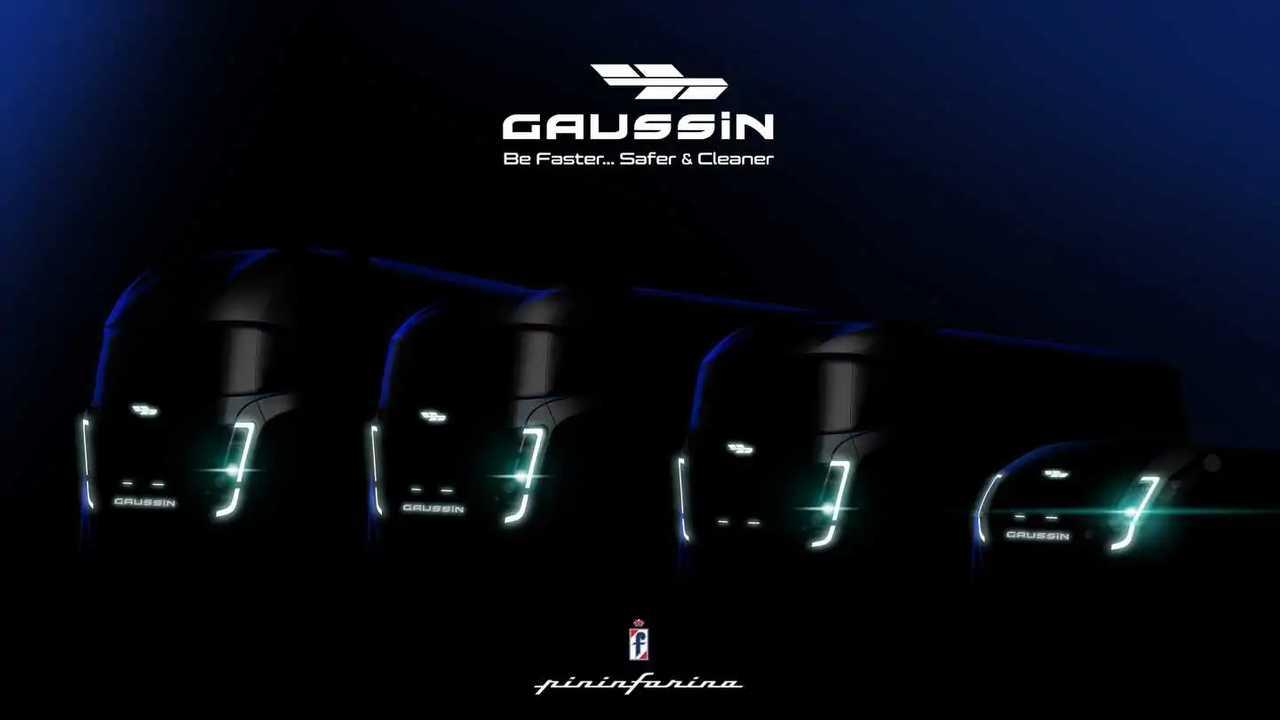 Pininfarina disegna le cabine per Gaussin