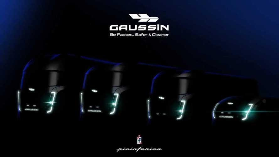 Gaussin, il design della nuova gamma di camion è Made in Italy