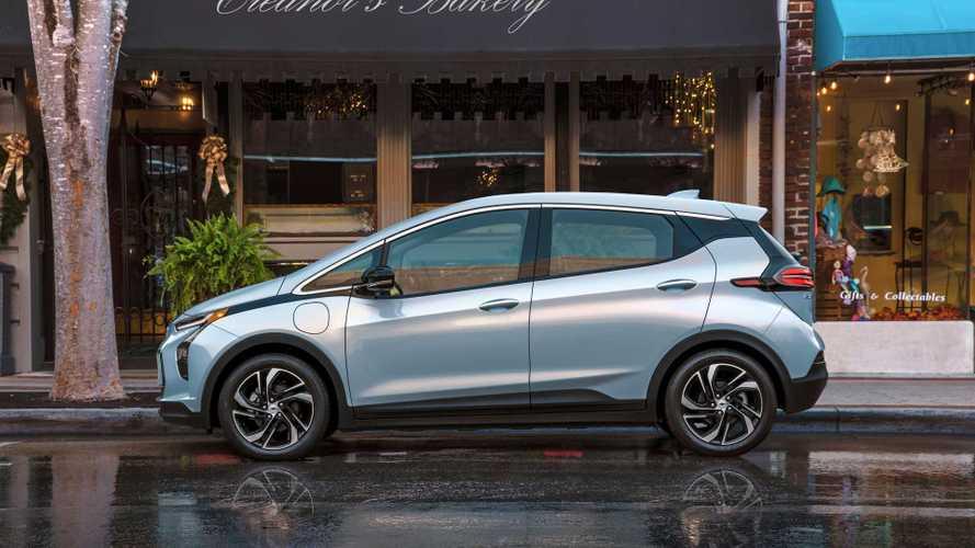 All-Electric Car Price Per Mile Comparison For U.S. – February 24, 2021