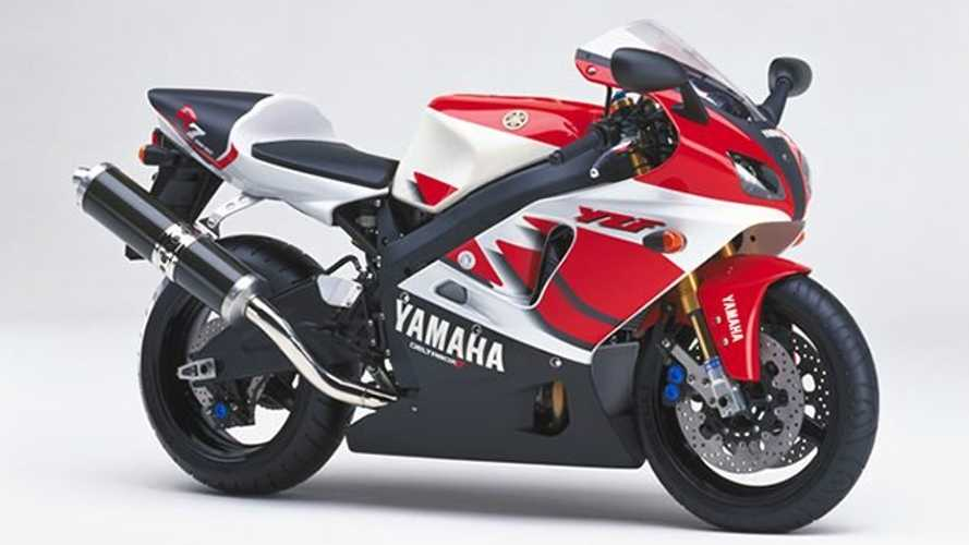 Rare Yamaha YZF-R7 OW02 With Zero Miles Goes Up For Grabs