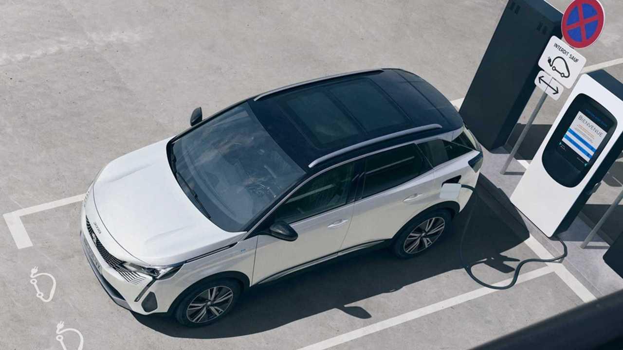 Peugeot will seine gesamte Modellpalette bis 2023 elektrifizieren