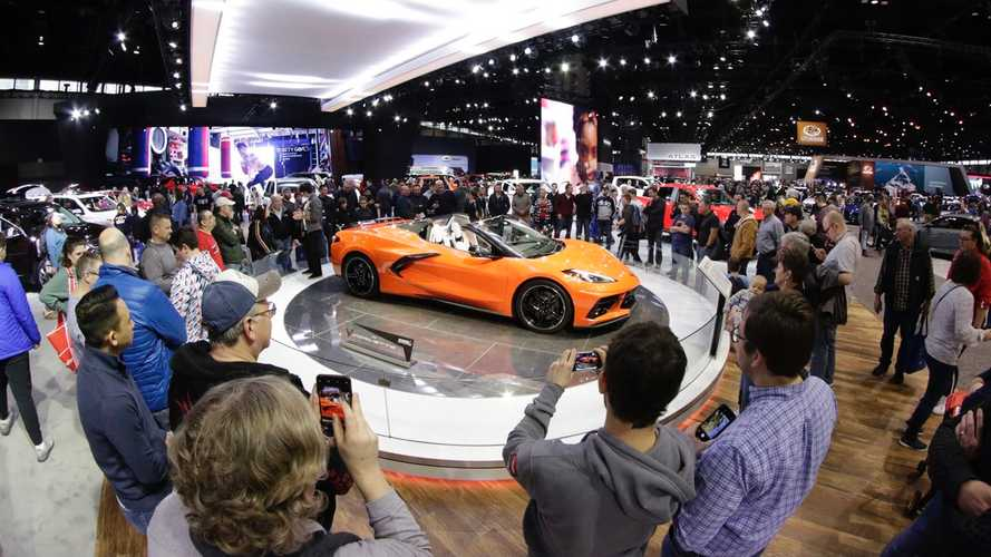 Chicago Auto Show Siap Digelar Juli Ini