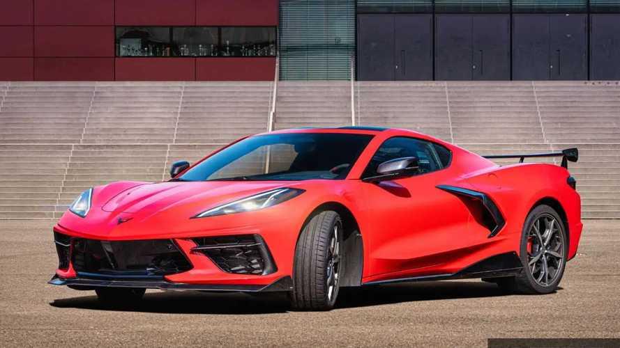 Új kipufogót és némi aerodinamikai segédletet kapott a Corvette C8 egy német cégtől