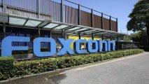 Stellantis und Foxconn beschließen strategische Kooperation