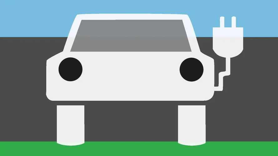Elektroautos werden durchaus nicht nur von Großstädtern gekauft