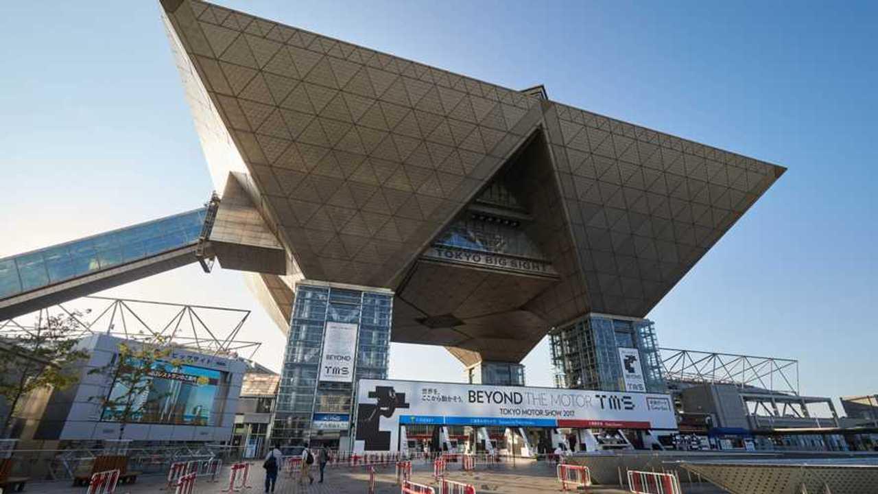 Tokyo Motor Show terakhir diadakan pada 2019.