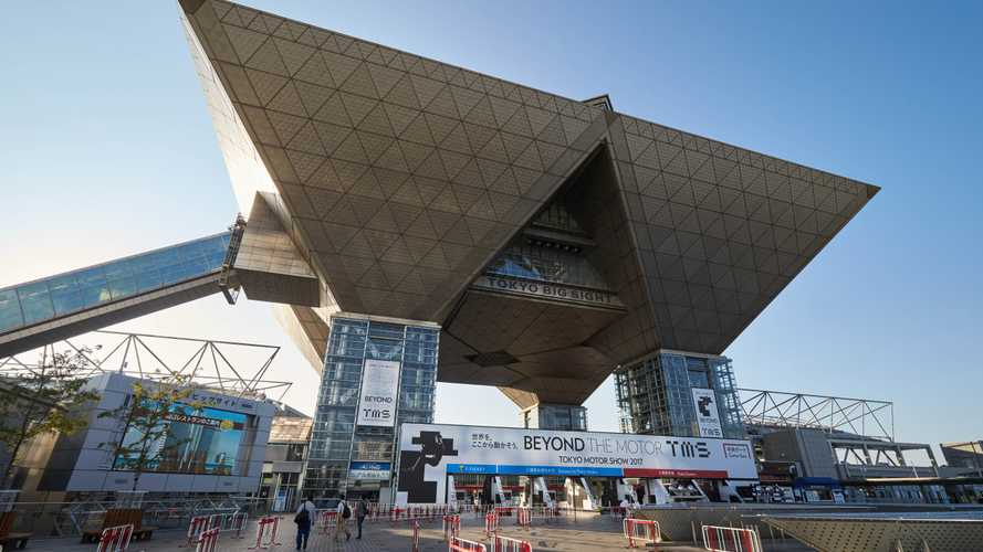 Tokyo Auto Show Cancelled For The First Time Ever, Due To COVID-19
