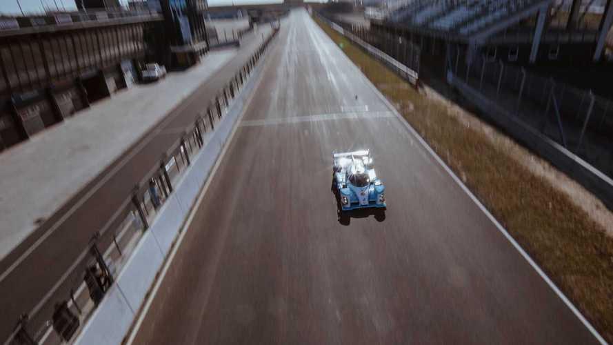 Hyundai ve Forze Hydrogen Racing Ortaklığı