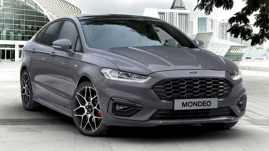 Ford Mondeo officially being retired, production ends March 2022