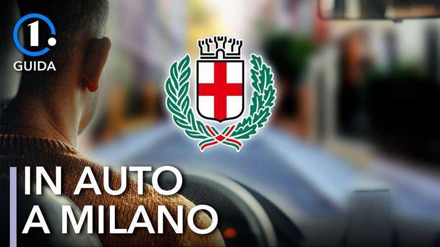 Quanto costa muoversi in auto a Milano