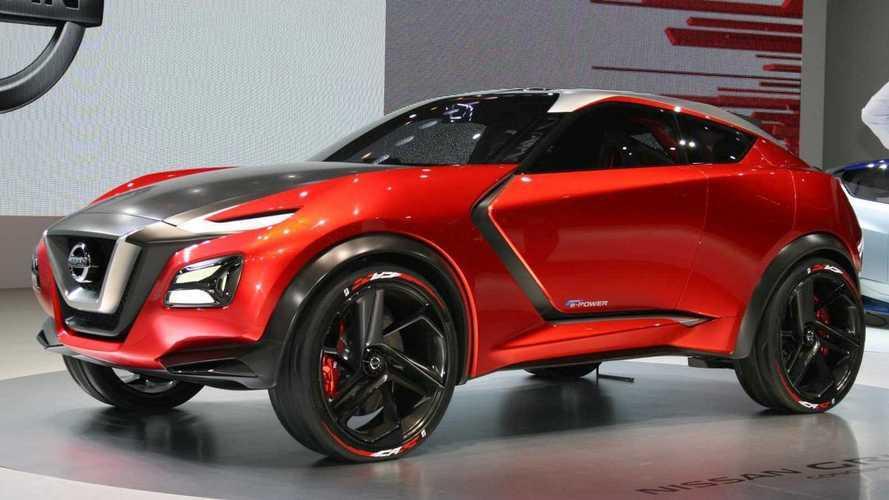 Nissan terá SUV compacto elétrico com porte próximo ao do Kicks