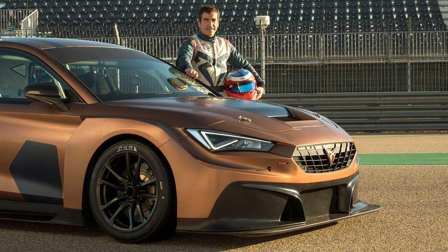 Racer Veteran Jordi Gene Jadi Andalan Cupra di Balap Turing Dunia