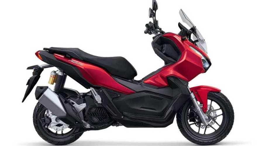 Kredit Honda ADV di FIFGroup Dapat Potongan Angsuran 8 Kali