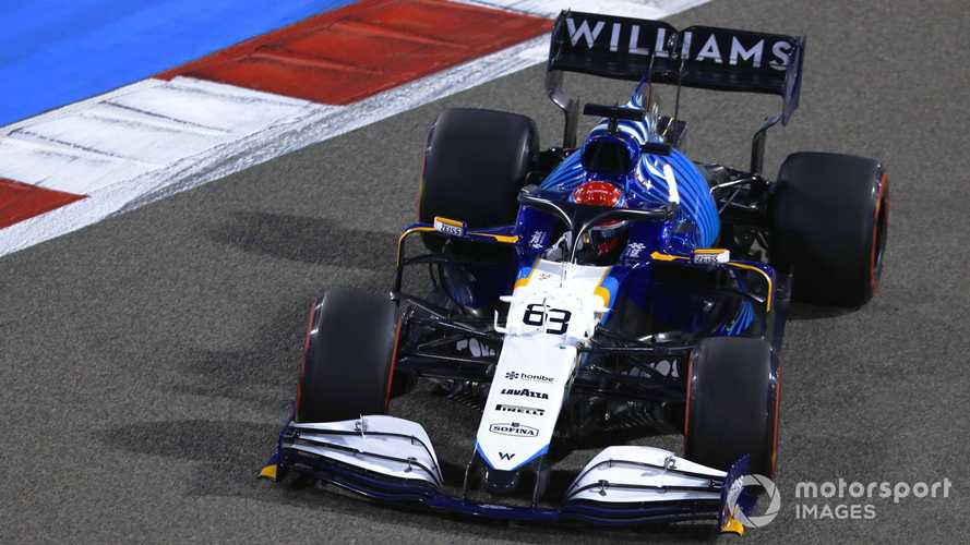 Capito: Williams won't sacrifice 2022 car for F1 2021 gains