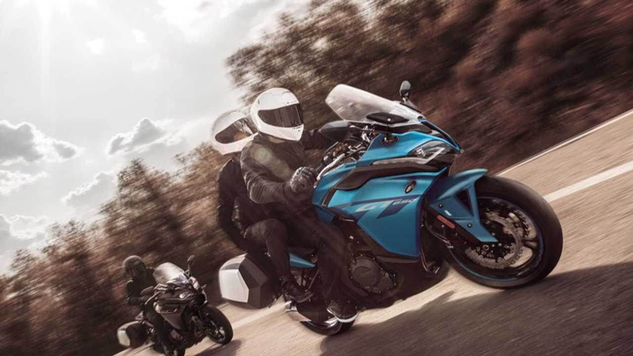 The CFMoto 650 GT And NK Get The BS6 Treatment