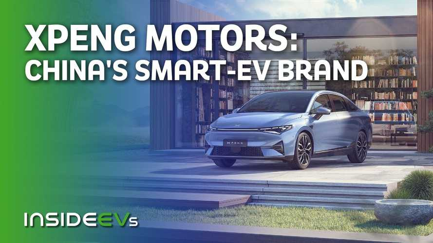 Is Xpeng Motors Taking The Lead As China's Premier Smart-EV Brand?