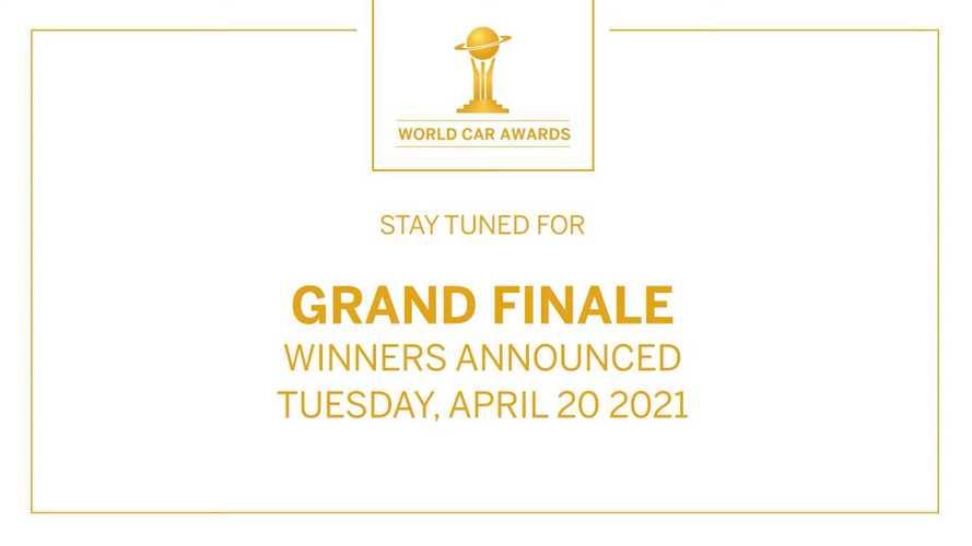 «Всемирный автомобиль года-2021»: известны финалисты
