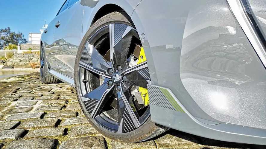 7 jours en Peugeot 508 PSE
