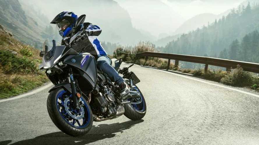 European Motorcycle Sales Continue Upward Trend In May 2021