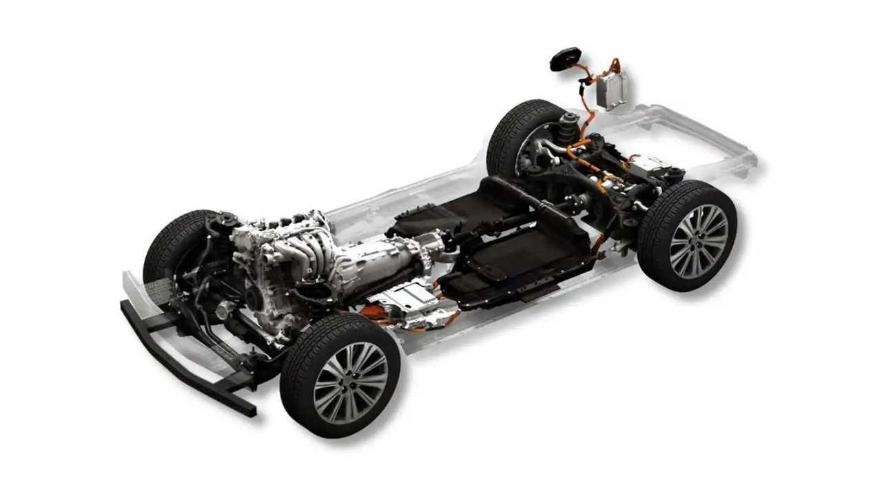 Mazda plant 5 neue Plug-in-Hybride und 3 Elektroautos bis 2025