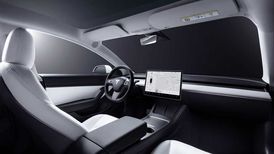 Tesla App Update Suggests Various New Features Are Coming Soon