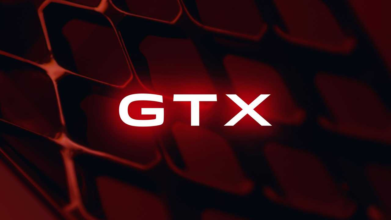 Спортивные электромобили Volkswagen украсит шильдик GTX