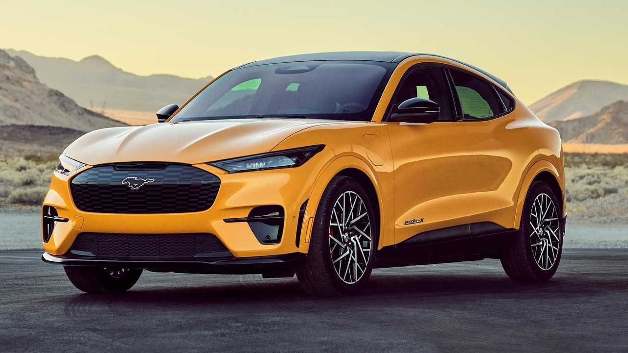 Ford - Objectif 2030