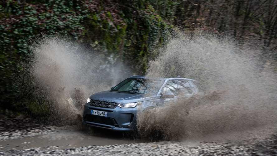WWF Kritik Iklan SUV yang Salah Konteks dan Malah Berpolusi Berat