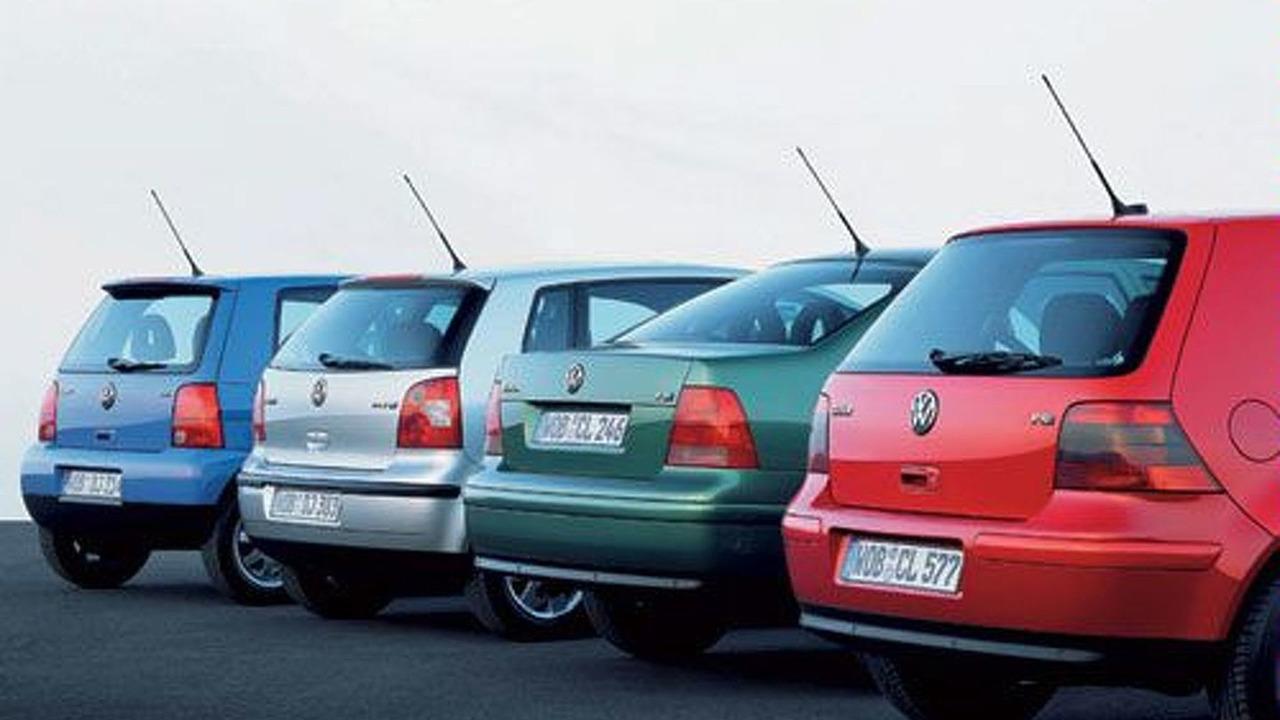 FSI Technology at Volkswagen