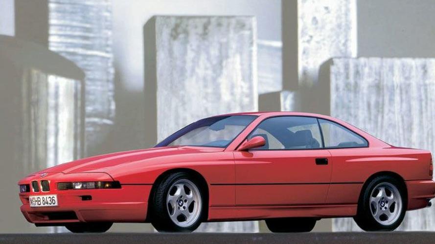 BMW 8 Serisi (1989 - 1999)