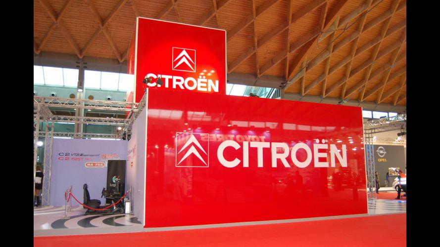 Citroen al My Special Car 2008