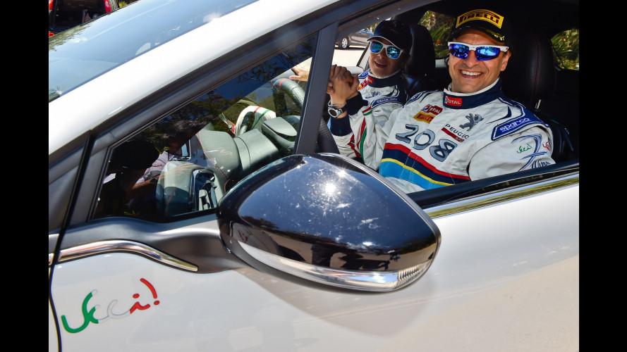 """Peugeot 208 GTi ora è """"One Off UcciUssi"""""""