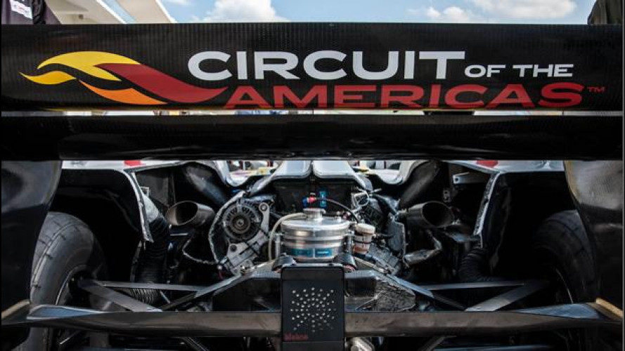 Weekend OmniCorse.it: Formula 1 in Texas, a Macao c'è il Grand Prix