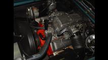 Chevrolet Corvette Coupé Rondine Concept - 1963