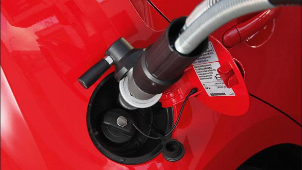 Auto a metano: come mantenere efficiente l'impianto