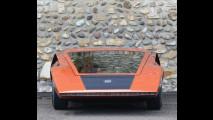 Lancia Stratos HF Zero