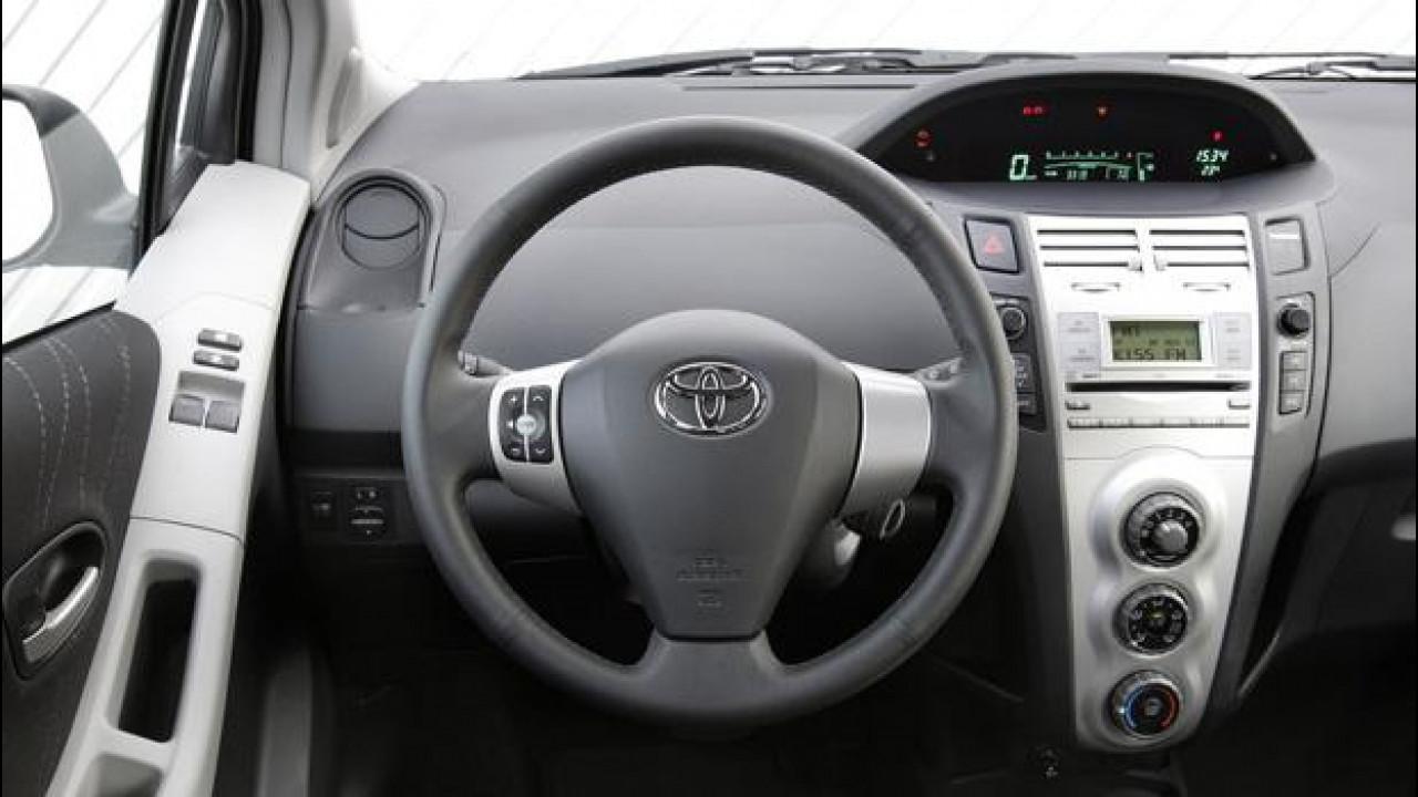 [Copertina] - Richiamo Toyota per 7,43 mln di auto