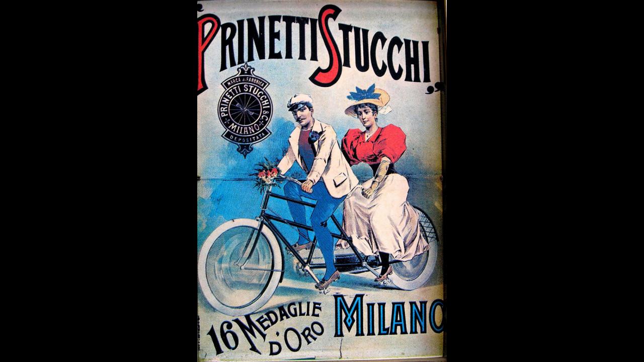 Prinetti & Stucchi