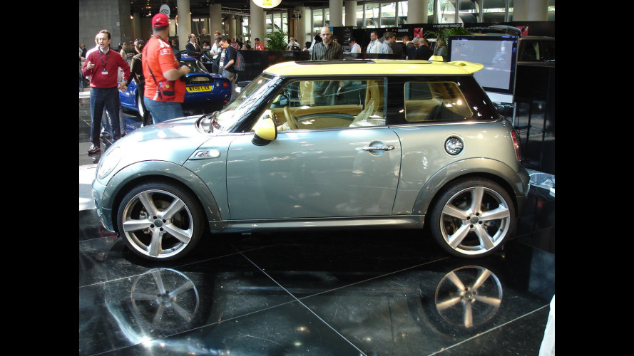 Castagna al Top Marques 2007