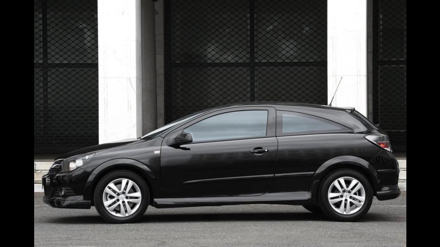 10 milioni di Opel Astra