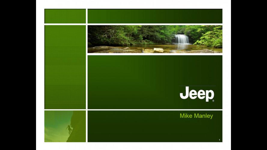 Chrysler Group LLC 2010-2014 Business Plan