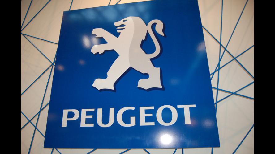 Peugeot al My Special Car 2008