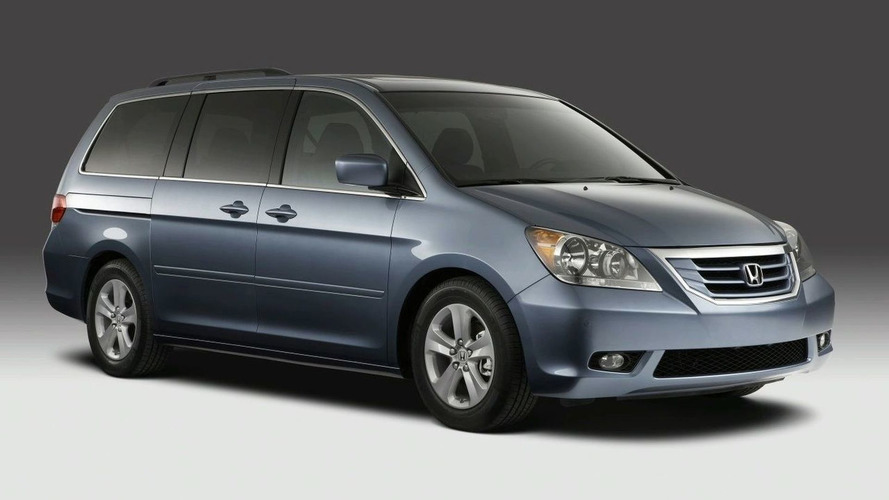 Honda recalls 412K vehicles for soft brakes
